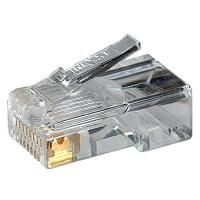 NEXXT Conector   RJ-45   CAT5  Pack-100 AW102NXT01