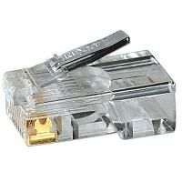 NEXXT Conector   RJ-45   CAT5e Pack-100 AW102NXT02