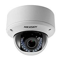 Hik/HP1080p/Dome/2.8-12mm Lens/40m IR/IP66/ ES100HIK59
